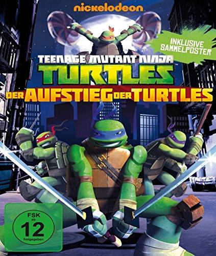 Der Aufstieg der Turtles