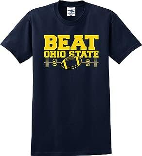 beat ohio state shirt