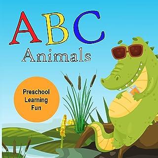 ABC Animals: Preschool ABC Learning Fun