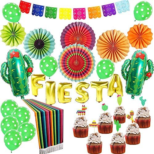 Adornos mexicanos para fiestas _image0