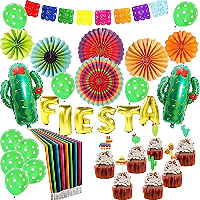 Mexican Office Party Ideas from m.media-amazon.com