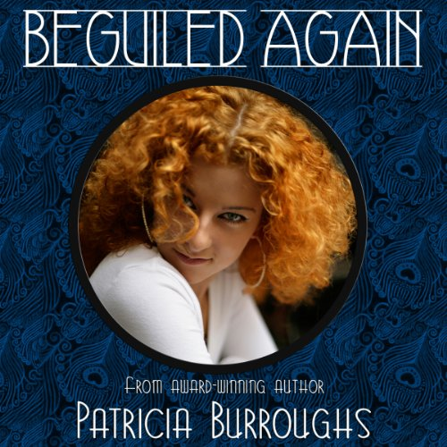 Beguiled Again audiobook cover art