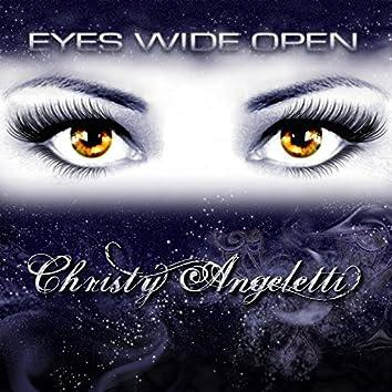 Eyes Wide Open - Single