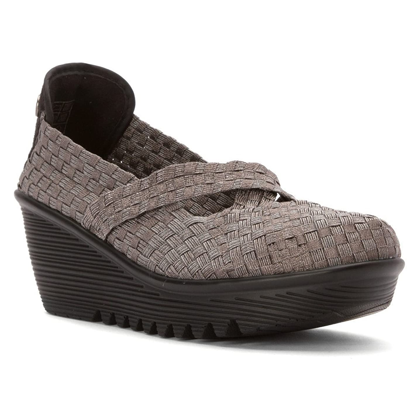 Bernie Mev Women's, Crown Slip-on