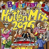 Ballermann Hutten Mix 2016