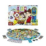 Hasbro Jeux b6493100 - Jeu de la Vie yōkai Watch, famille Jeu (Allemand)