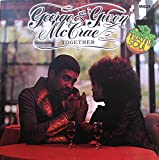 George McCrae & Gwen McCrae - Together - RCA Victor - 26.21603 AO, RCA Victor - DXL 1-4015