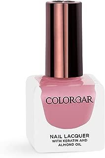Colorbar Nail Lacquer, Honey Pink, 12 ml