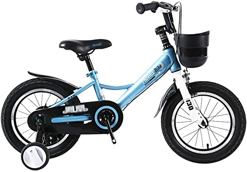ETZXC Kinder Outdoor Fahrrad, Indoor Kinder Mini Fahrrad, Boy Girl Travel Tool Cart, Hübsches Fahrrad für Kinder -115x53x84cm