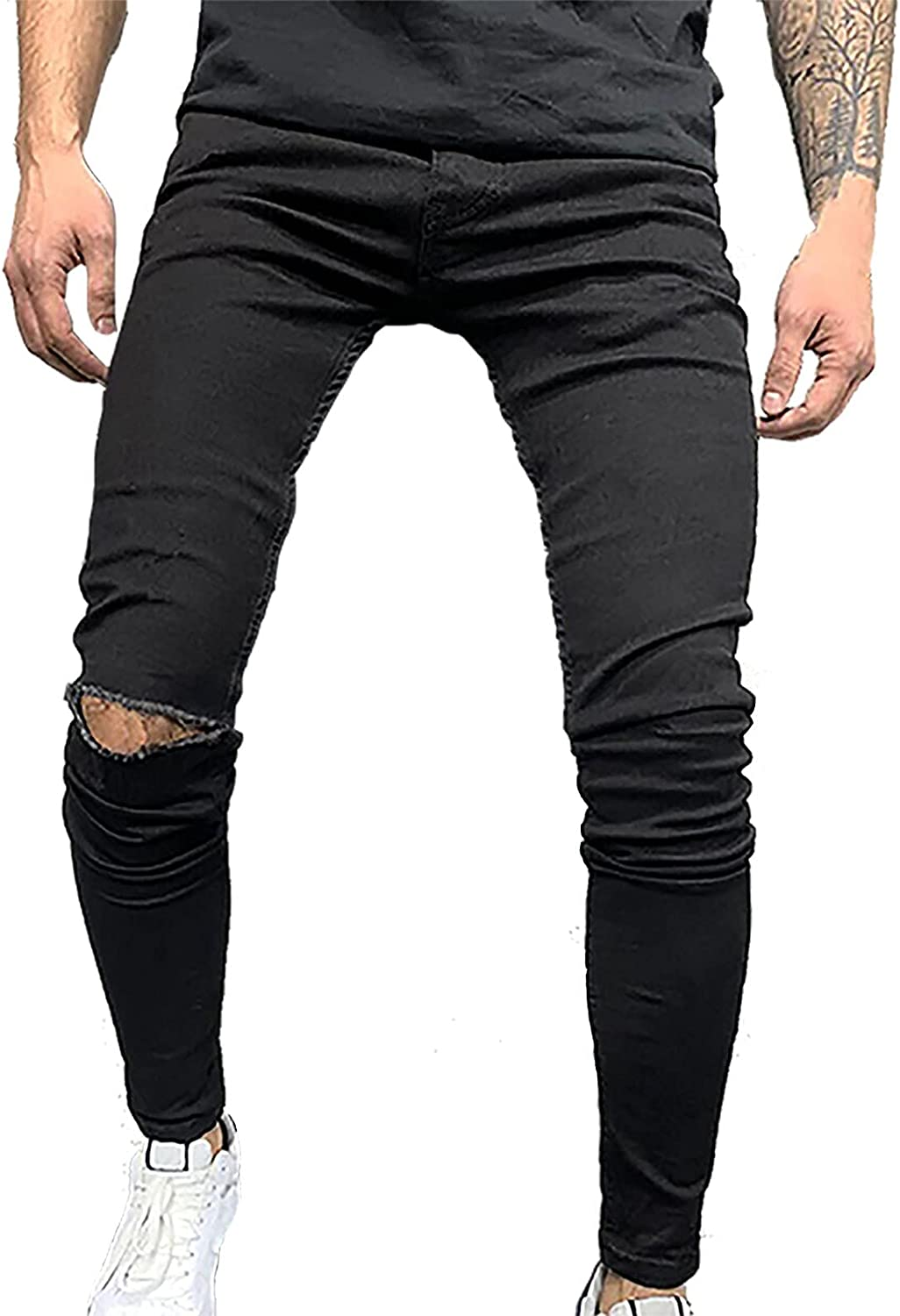 Men's Relaxed Fit Sales results No. 1 Jeans Mens Skinny Regular Max 55% OFF Jean Classic Sl