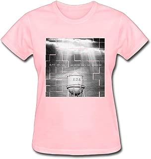 Refined Blake Shelton Bringing Back The Sunshine Tour 2016 Women's Cotton Short Sleeve T-Shirt