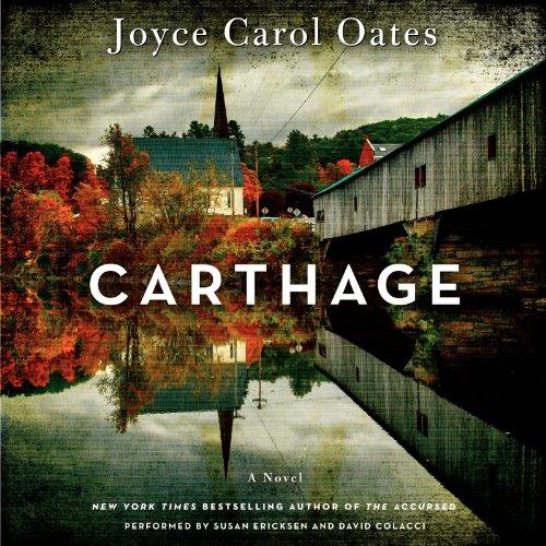 『Carthage』のカバーアート
