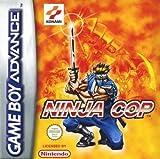 Ninja Cop