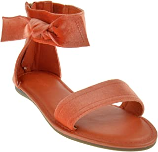 Best bamboo bow sandals Reviews