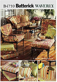 Best outdoor cushion sewing patterns Reviews