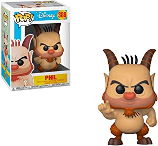 Phil 380 Pop Funko Hercules Disney