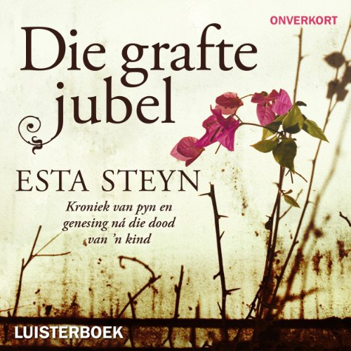 Die grafte jubel audiobook cover art