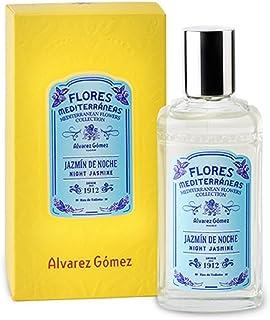 Flores Mediterráneas de Álvarez Gómez - Fragancia Jazmín