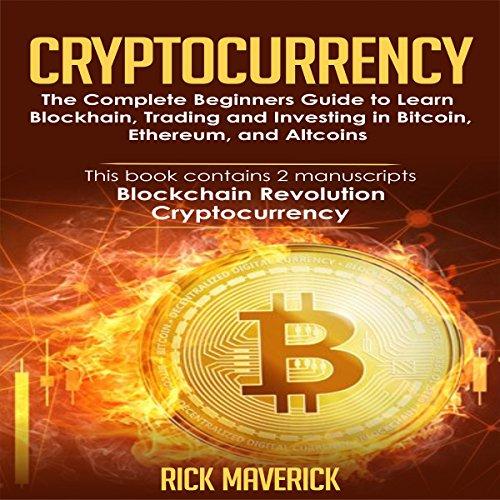 Cryptocurrency: 2 Manuscripts Titelbild