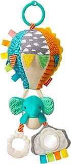 infantino go gaga playtime pal elephant