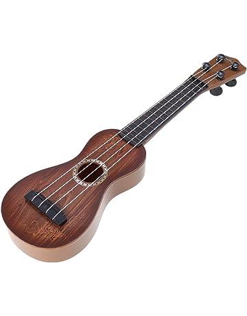 Ukulele Strings Online : Buy Ukulele Strings for String Instruments in  India @ Best Prices - Amazon.in