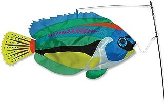 Premier Kites Swimming Fish - Peacock Wrasse
