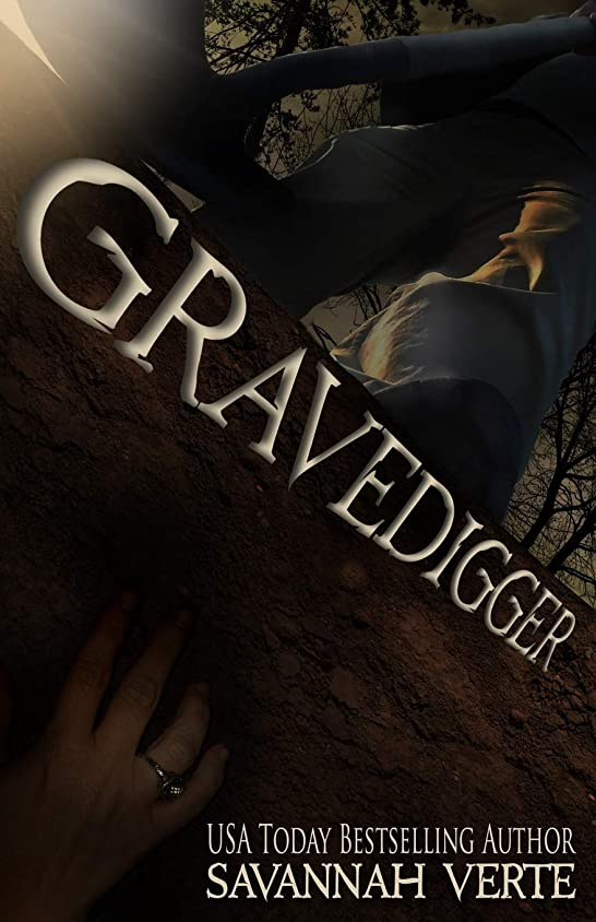 写真を撮る無意識規定Gravedigger