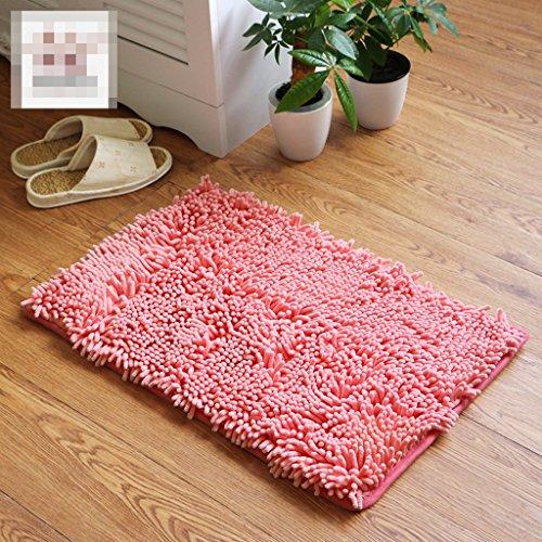 Good thing tapis Matelas de matelas de matelas Chenille Matelas anti-patins de chambre à coucher (taille : 70 * 140CM)