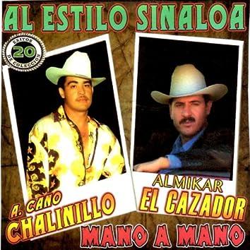 Al Estilo Sinaloa