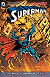 Superman (2011-2016) Vol. 1: What Price Tomorrow? (Superman - New 52!) (English Edition)
