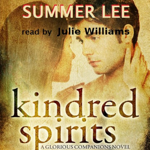 Kindred Spirits  By  cover art