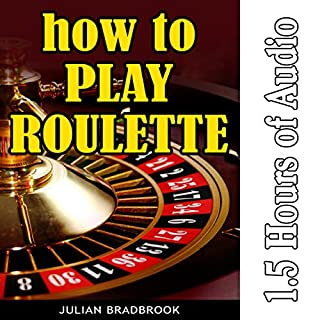 How to Play Roulette cover art