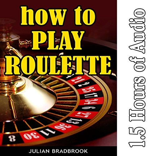 How to Play Roulette audiobook cover art
