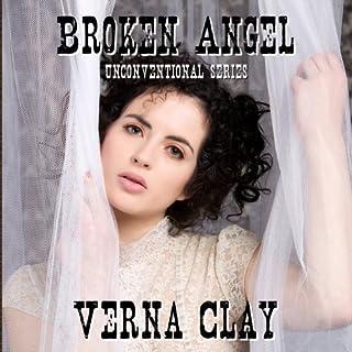 Broken Angel audiobook cover art