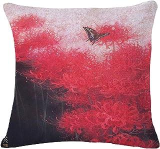 Ducan Lincoln Pillow Case Almohadas De Embarazo Cotone En Forma De U Almohada De Maternidad De Cuerpo Completo para Dormir De Lado con Funda De Almohada Lavable Extraíble