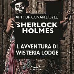 L'avventura di Wisteria Lodge