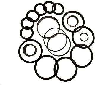 AR105432 Dozer Angle Lift Tilt Cylinder Seal Kit Fits John Deere 450 450B 450C
