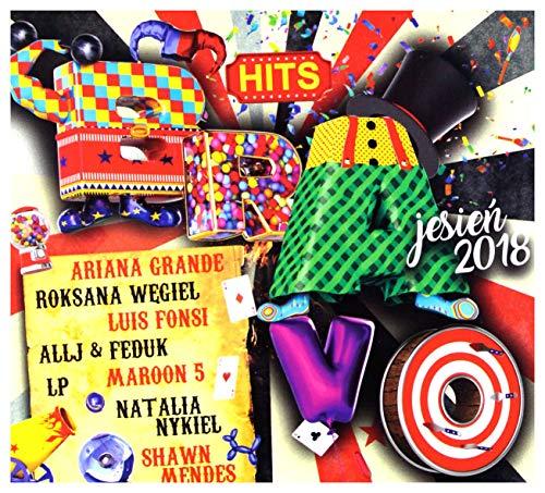 Bravo Hits JesieĹ 2018 [2CD]