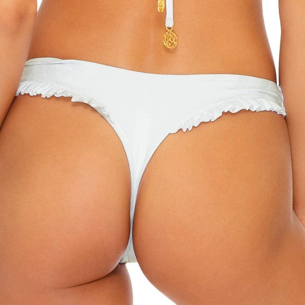 Luli Fama BASH Black Bachelorette and HER Babes HIGH Leg Thong Bottom