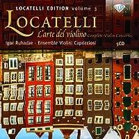 Locatelli: L'arte del violino (2013-11-14)