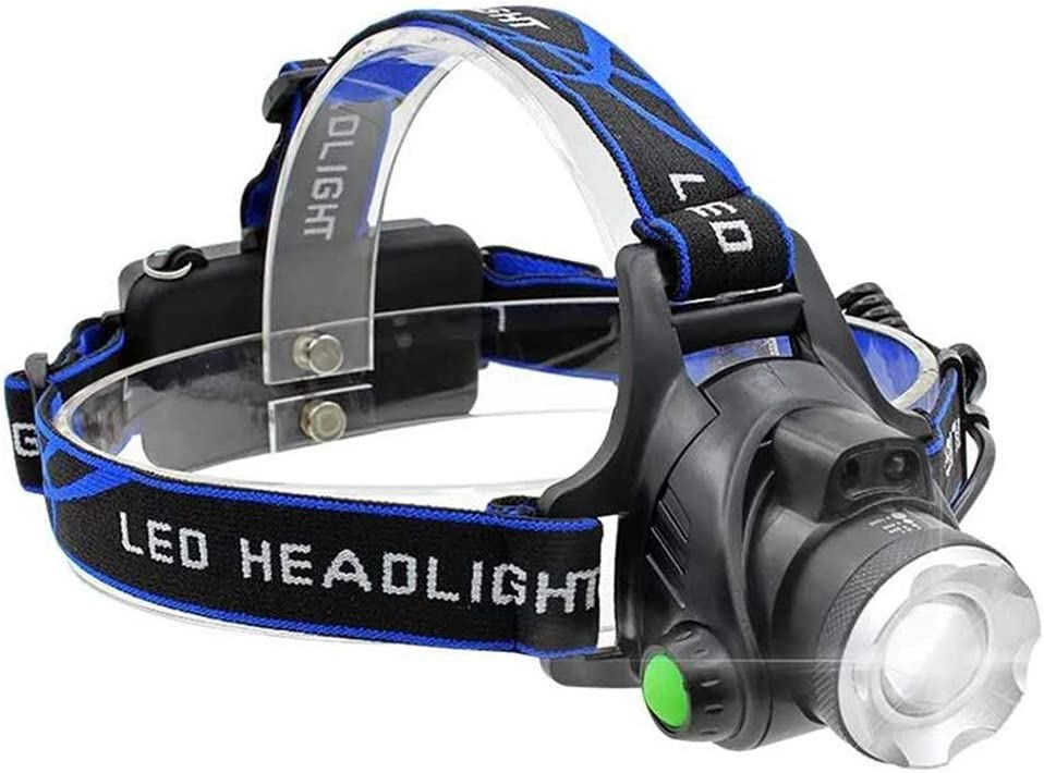 National uniform free shipping hhxiao LED Headlamp wholesale Fl 21000LM Headlight