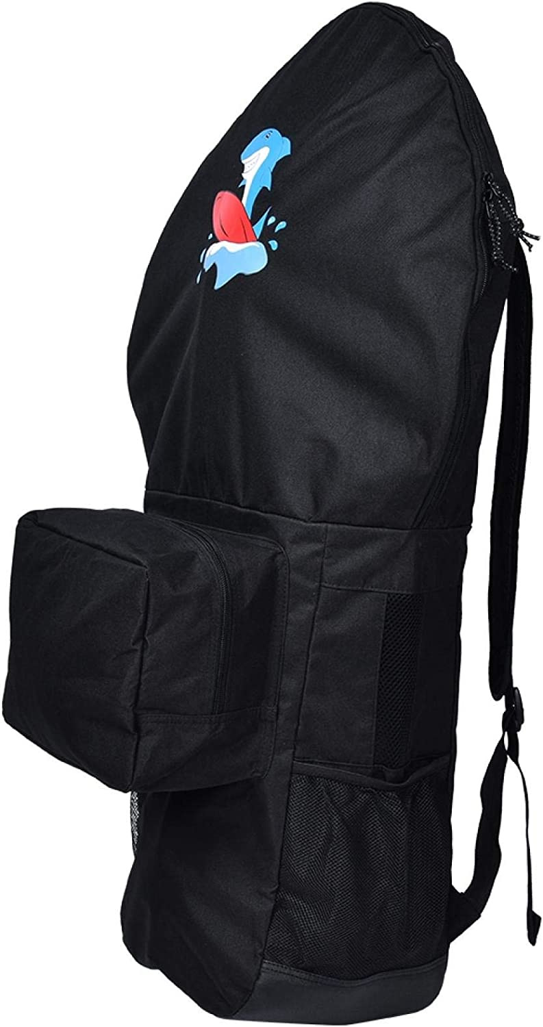 Weekly update SALUTUY Special price for a limited time Electric Surfboard Bag Sturdy Material Cloth Protection