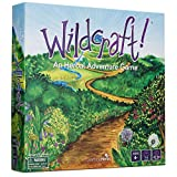 Family Board Game – Wildcraft! An Herbal Adventure Game for Kids Ages 4-8 and Up – a Fun, Cooperative &...