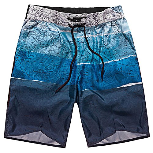 Doreleven Ch/ándal de Hombre Color s/ólido Gimnasio Deportes Pantalones el/ásticos Transpirables de Secado r/ápido Pantalones Pitillo de Fitness Pantalones Cortos Ajustados