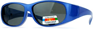Polarized Kids Size 48mm Fit Over Sunglasses