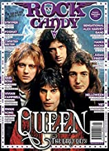 Rock Candy Magazine (August/September, 2018) Queen The Early Days Cover