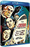 El Cuervo [Blu-ray]