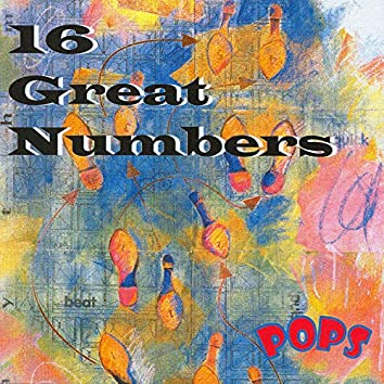 16 Great Numbers