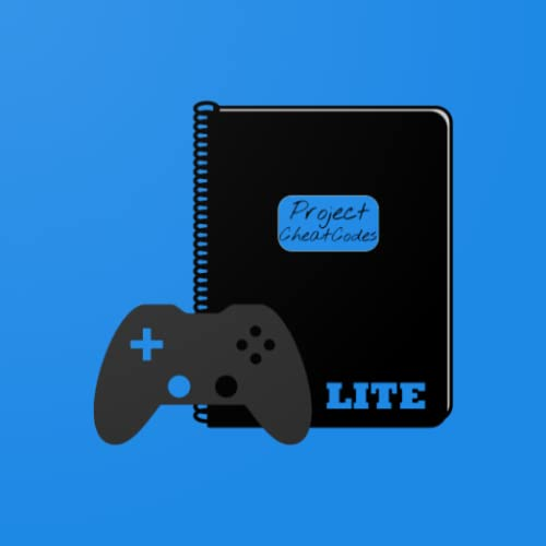 Project Cheat Codes - LITE