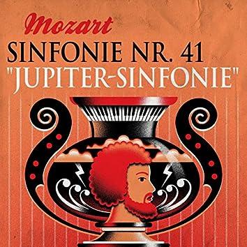 """Mozart Sinfonie Nr. 41 """"Jupiter-Sinfonie"""""""